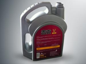 molde para envase de lubricantes