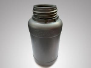 Contenedor de plastico. Moldes para fabricar envases plasticos