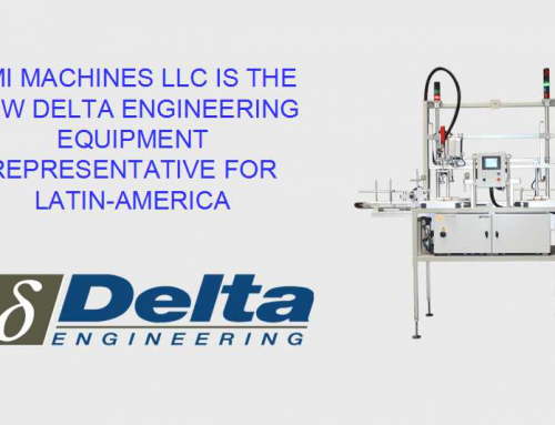 Delta Engineering now in Latin-america