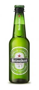 Heineken PET London 2012 Bottle