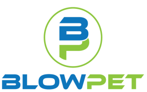 blowpet logo
