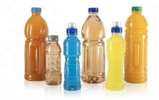 Envases plasticos de pet