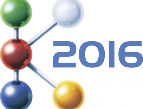 K 2016, solutions and innovations of an exciting industry