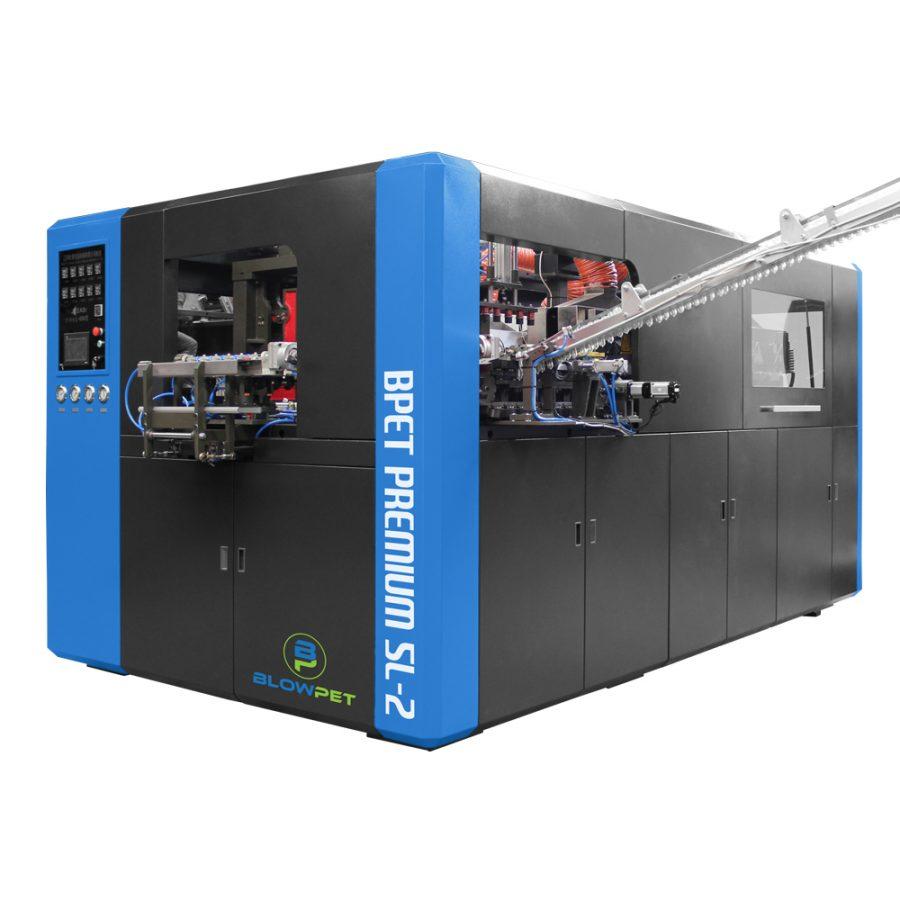 BlowPet - Premium Servo 5L-2