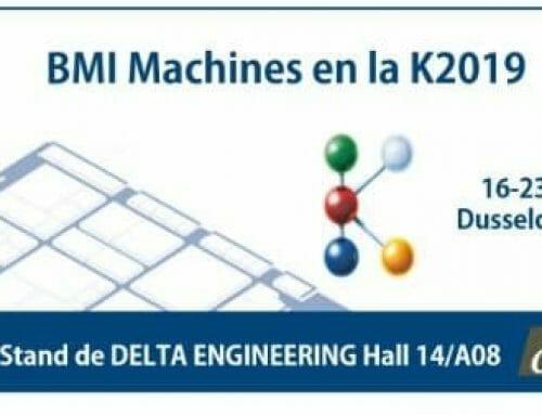 Invitacion a Feria K 2019, Dusseldorf, Alemania del 16 al 23 de Octubre