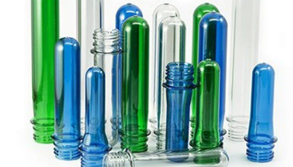 preformas para botella pet